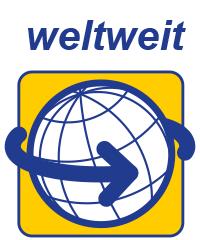 DWK weltweite Kuriertransporte