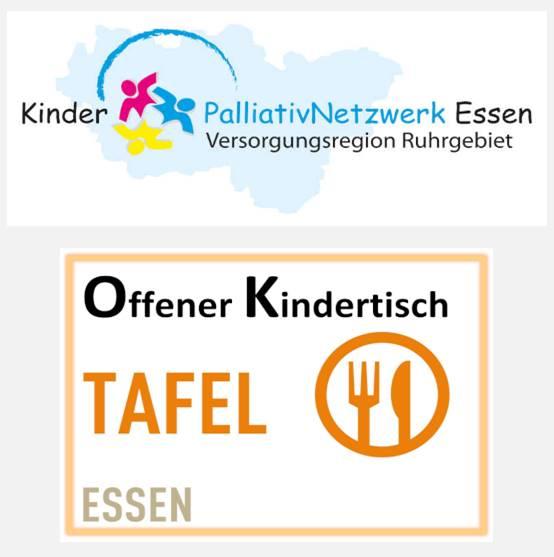 Kinder-PalliativNetzwerk Essen und Tafel Essen